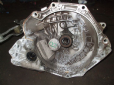 VAUXHALL  COMBO  MK 2   GEARBOX  1.3  CDTI       2003 - 2004 -  2005  MANUAL